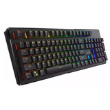 Teclado Genius Gx Scorpion Gamer K10 Inteligente Rgb Ñ @pd