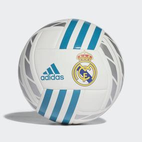 Balon De Futbol Soccer Real Madrid 5 en Mercado Libre México 5e19db0313ee3
