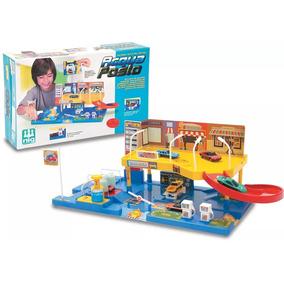 Brinquedo Para Menino Acqua Posto Nig 325