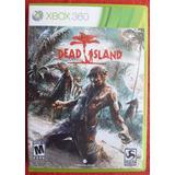 Dead Island - Xbox 360 Perfecto Estado