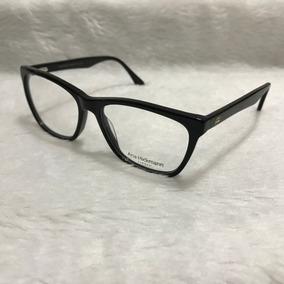 7bce208db4285 Oculos Gatinho De Acetato Armacoes Outras Marcas - Óculos no Mercado ...