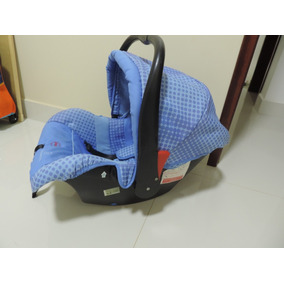 Bebê Conforto Galzerano Azul
