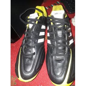 Chuteira Adidas 11 Pro Campo 42 - Chuteiras Adidas de Campo para ... 915228f826254