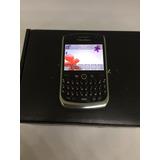 Blackberry Curve 8900 - Bluetooth, Wi-fi, 3.2 Mp - Usado