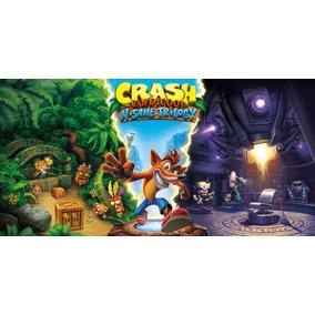 Jogo Switch Nintendo Crash Bandicoot N. Sane Trilogy