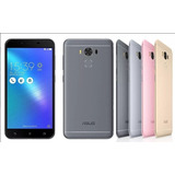 Zenfone 3 Max 5.5 Dual 32gb 3gb De Ram +brinde