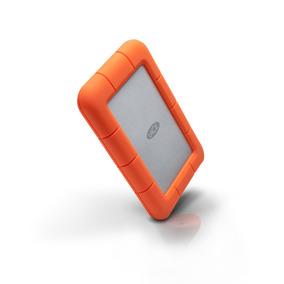 Disco Duro Lacie Rugged Mini Disk De 1tb Usb 3.0