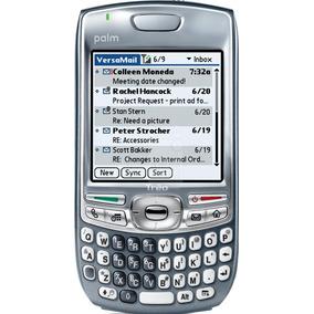 Organizador Palm Treo 680 Libre Sin Bateria - Outlet 632