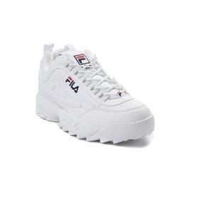 Tenis Fila Lindo Sneaker 50% Off Unissex