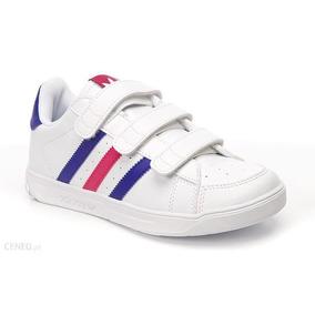 new product 6e4a8 5e7b1 Zapatillas adidas Alumno Cf K Niña