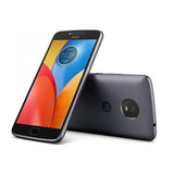 Moto E4 Plus 3gb Ram Edicion Premium 13mp Quadcore 5000mah