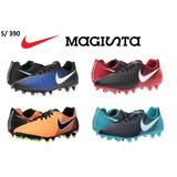 Chimpunes Nike Magista Onda Nuevos Originales A Pedido