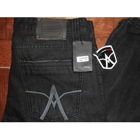 Jeans Altoretti Talla 36 100% Importado
