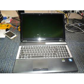 Notebook Samsung Rf510 I7 Placa Video Dedicada ***promoção**
