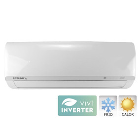 Aire Acond Split Coventry Frío/calor Inverter 3000 Fg 3517 W