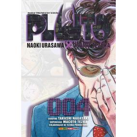 Pluto - Vol. 4
