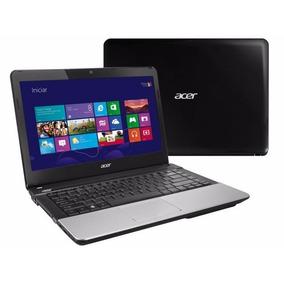 Notebook Acer - Aspire E1-421-0