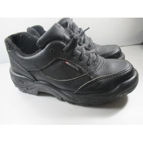 Sapato De Segurança Bompel - Calçados, Roupas e Bolsas no Mercado ... 42664a042e