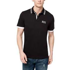 Camisa Polo Tommy Hilfiger 100% Original - Tam  Gg - P48 9de69830e2fd2