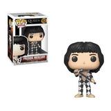 Funko Pop Rocks #92 Queen Freddie Mercury Nortoys