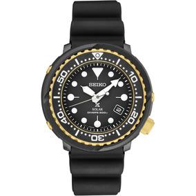 Reloj Seiko Ska369p2 Kinetic Divers 200m - Relojes de Hombres en ... bfbaa020d80