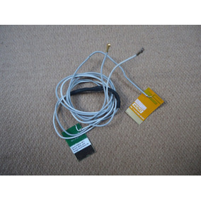 Antena Wireless Wifi Notebook Samsung Rv411 Rv415 Rv420