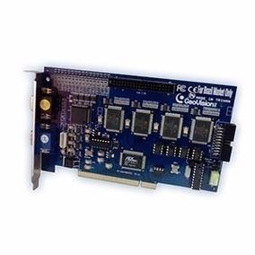 Tarjeta Capturadora 16ch Geovision Gv-1480 V8.2 Dvi