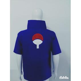 Fantasia Camisa Sasuke E Punho /naruto/akatsuki