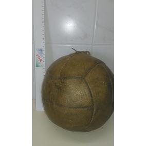 a0d0f570c11b9 Bola De Couro Topper - Antiguidades no Mercado Livre Brasil