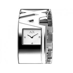221ab5eb876 Relógio Armani Branco Masculino Ax 1190 Exchange - Relógios De Pulso ...