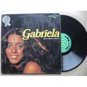 trilha sonora da novela gabriela gratis
