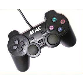 Controle Com Fio Playstation 2 Ac