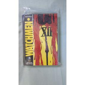 Watchmen - Edição Definitiva Panini Comics - Capa Dura