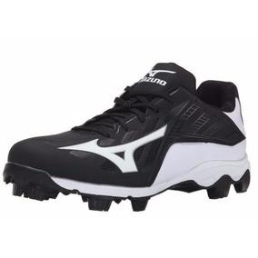 5d4062a6b36c5 Zapato P  Beisbol Mizuno Adv Franchise 8 Tachon De Plastico