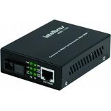 Conversor De Midia Fast Ethernet Multimodo 2km Kfm112