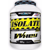 Body Nutry - Whey Protein Isolado 900g.
