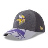 38651eae49098 Boné Minnesota Vikings Draft 2017 Spotlight 3930 - New Era