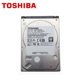Hd Notebook 500gb Toshiba Mq01abd050 8mb 5400 Rpm Sata 2 Ps4