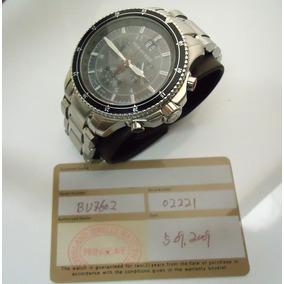 9cc81927190 Relogio Burberry Bu7661 100 Original Masculino - Relógios De Pulso ...