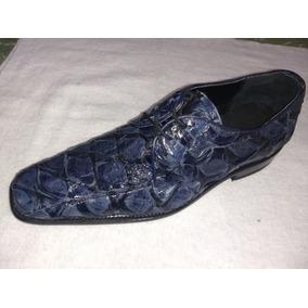 Zapato Pirarucu en Mercado Libre México 9ccedb38f3db