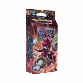 Coleccion Cartas Tarjetas Xy Steam Siege Theme Deck Pokemon