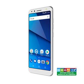 Smartphone Blu Vivo One Silver 3000 Mah Dual Sim Liberado
