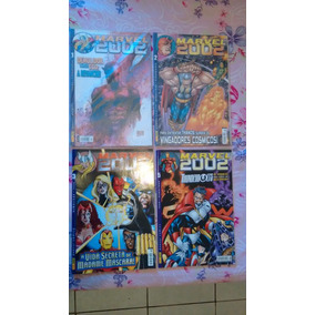 Marvel 2002/2003 Panini