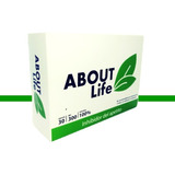 Pastillas Adelgazante About Life Pierde 10 Kilos En 30 Dias