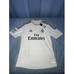 Camiseta Real Madrid 2013 14 - Camisetas en Mercado Libre Argentina a956e73120d69