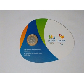 Blister Olimpíadas - Atletismo
