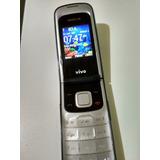 Celular Nokia 2720