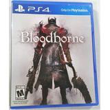 Bloodborne Ps4* Play Magic