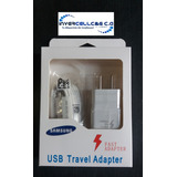 Cargador Samsung Carga Rápida 2 Amperios