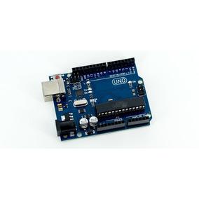 Arduino Uno+protoboard